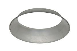 铝件旋压加工