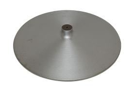 不锈钢旋压加工